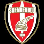Skënderbeu logo