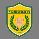 Osmaniyespor logo