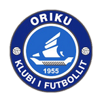 KF Oriku logo