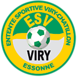 Viry logo