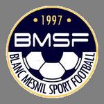 Blanc Mesnil logo