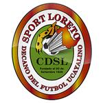 Sport Loreto logo