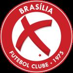 Brasilia U20 logo