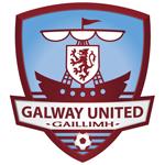 Galway Utd logo