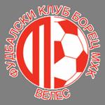 Borec logo