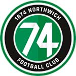 1874 Northwich logo