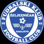Željezničar logo