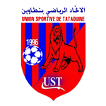US Tataouine logo