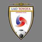 Lao Toyota logo