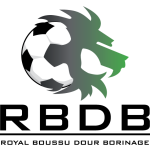 Francs Borains logo