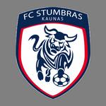 Stumbras logo