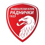 Radnički Krag logo