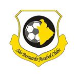 EC S. Bernardo logo