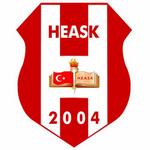 H.E. Adivar logo