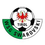 WSG Tirol logo