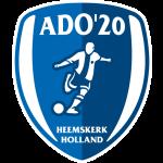 ADO 20 logo