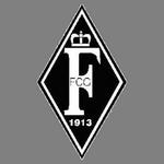 FC Germania Friedrichstal logo