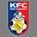 Kalná Hronom logo