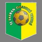 Oravské Veselé logo
