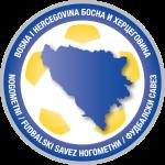 Bósnia-Herzegovina logo