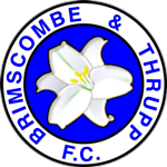 Brimscombe & Thrupp logo