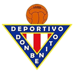 CD Don Benito logo