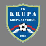 Krupa Vrbasu logo