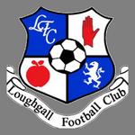 Loughgall logo
