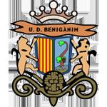 UD Benigànim logo