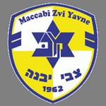 M Yavne logo