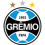 Grêmio FB Porto Alegrense logo