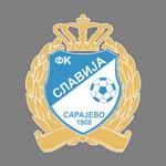 Slavija logo