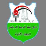 Naft Al-Wasat logo