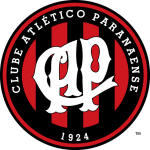 Club Athletico Paranaense Under 20 logo