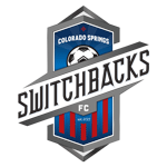 Switchbacks logo