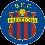 Barcelona EC logo