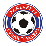 FK Panevezys logo