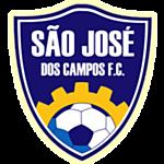 São José C. logo