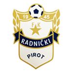 Radnički P logo