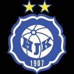 HJK logo
