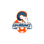Cimarrones de Sonora II logo