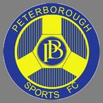 Peterb. Sports logo