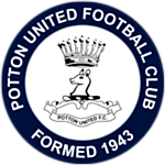 Potton Utd logo