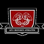 AFC Croydon Athletic logo