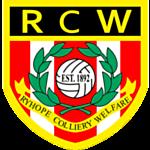 Sunderland Ryhope CW logo