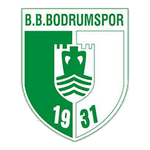 Bodrumspor logo