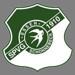 Spvg Schonnebeck 1910 logo