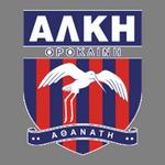 Alki Oroklini logo