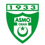 ASM Oran logo