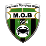 MO Béjaïa logo